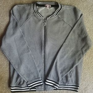Juicy Couture Mesh Jacket